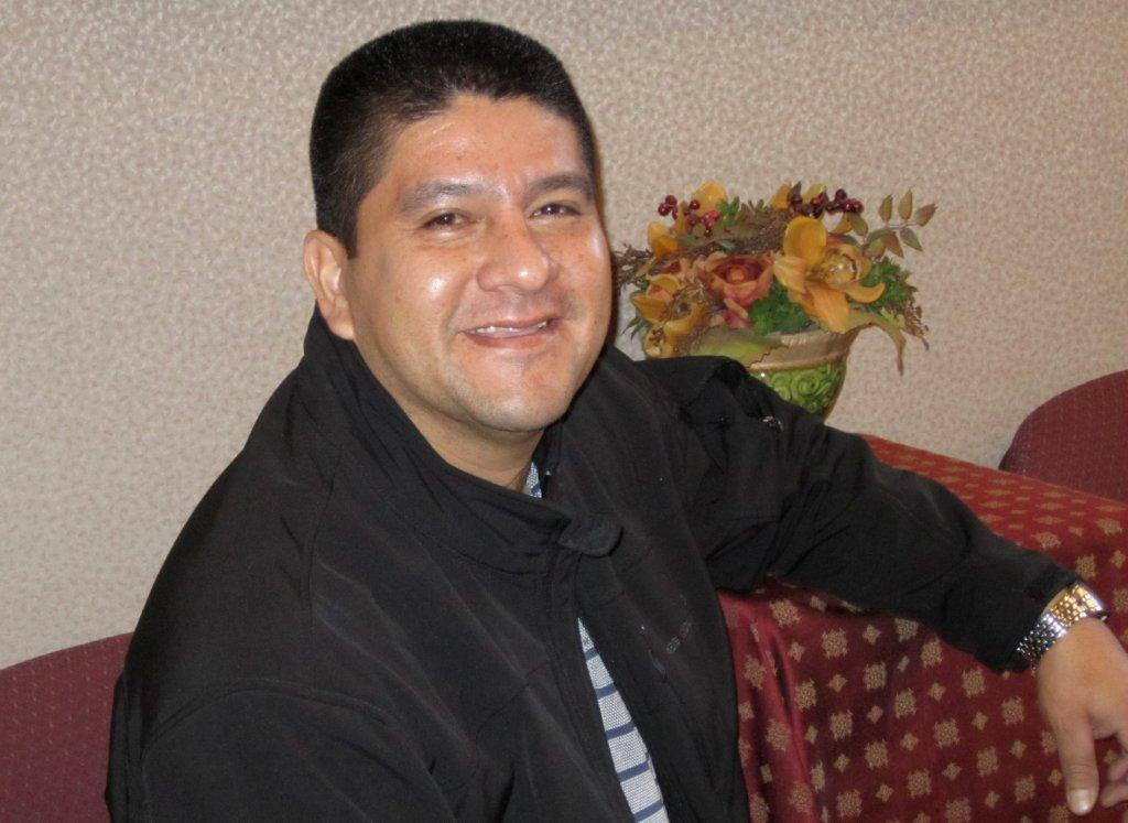 Andy Castro