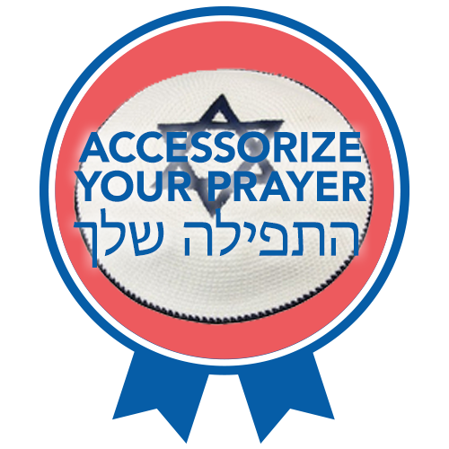 Project613 Badges AccessorizeYourPrayer