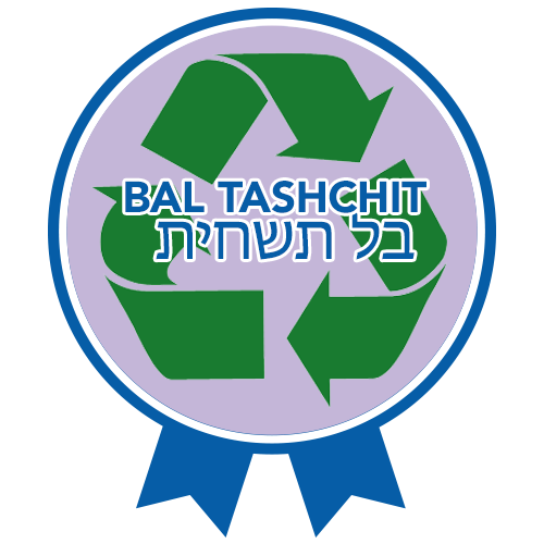 Project613 Badges Bal-Tashchit
