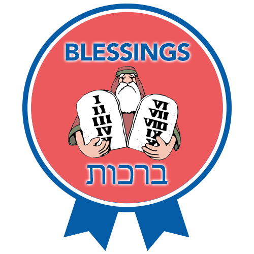 Project613 Badges Blessings
