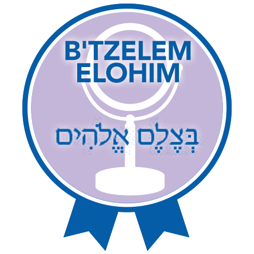Project613 Badges BtzelemElohim