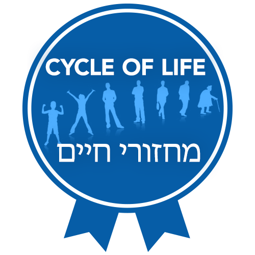 Project613 Badges Cycle of Life