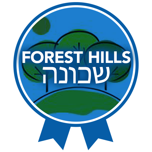 Project613 Badges ForestHills
