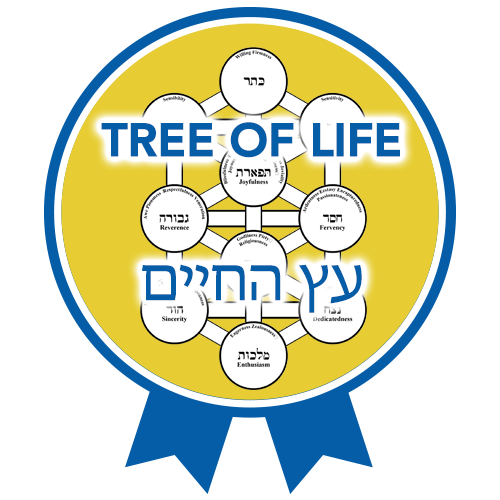 Project613 Badges TreeOfLife