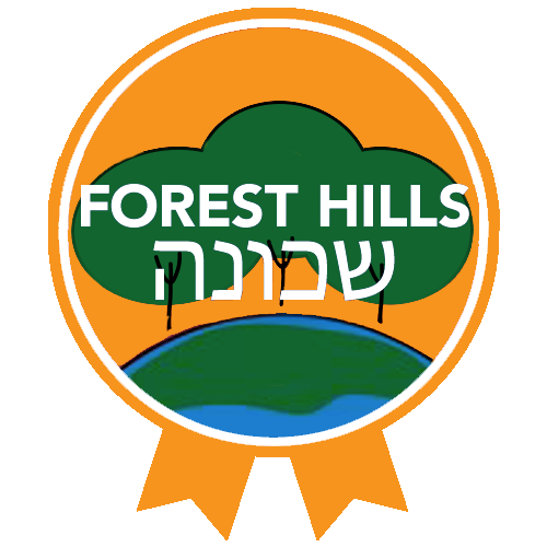 RTFH Badges ForestHills with ribbon