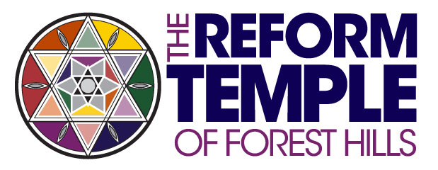 The Reform Temple of Forest Hills